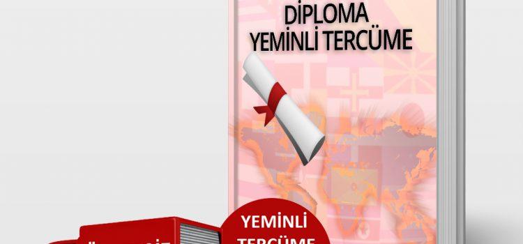 Diploma Tercüme Mecidiyeköy